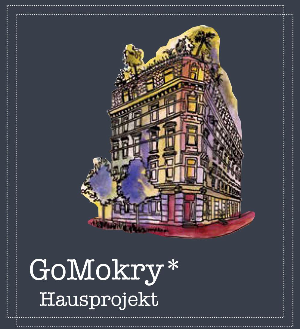 GoMokry*